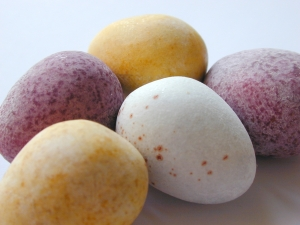 Easter Eggs, photo by stockarch
