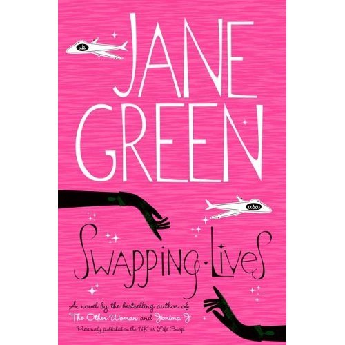 swapping lives by jane green