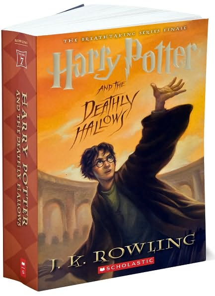 Harry Potter Ly Hallows Book Cover : Cozying up with harry this summer notes from rumbly cottage