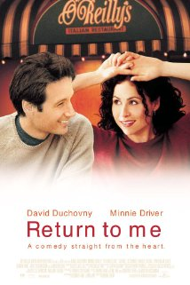 Return to Me Poster 2 IMDb com