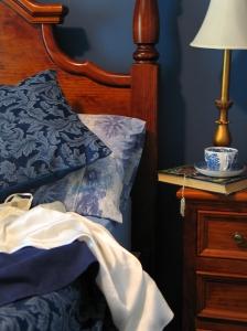 Bedside Kahle