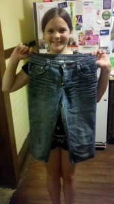 Pants - Beginning