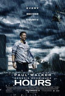 Paul Walker Hours