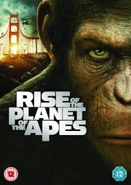 Planet of the Apes - Rise