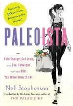 Paleoista by Nell Stephenson