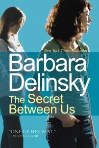 Book the secret between us