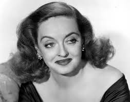Bette Davis All About Eve