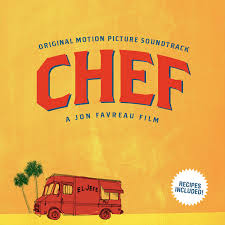 Chef - cover
