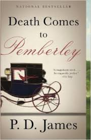 JA Death Comes to Pemberley
