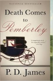 JA Death Comes to Pemberley