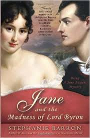 JA Jane Austen and the Maddening Lord Byron