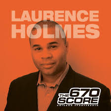 Laurence Holmes