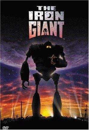 Iron Giant 1999