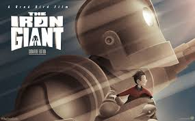 Iron Giant Signature