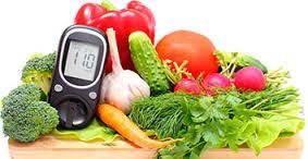 diabetes vegetables