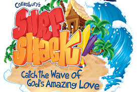 VBS Surf Shack