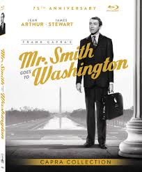 mr smith does to washington