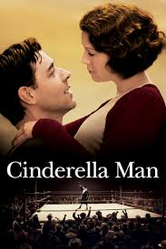 cinderella man and the great depression