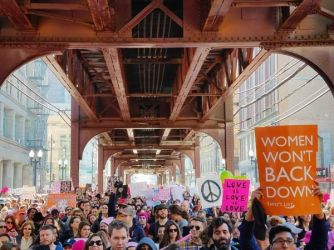 womes-march-chicago