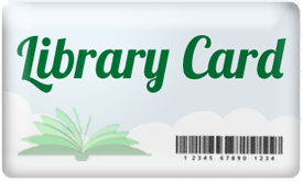library card plastic2