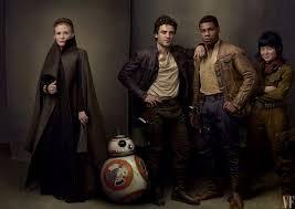 The Last Jedi CF