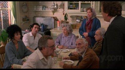 Moonstruck - family breakfast