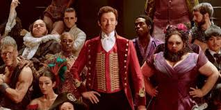 Greatest Showman - cast