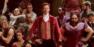 Greatest Showman - cast