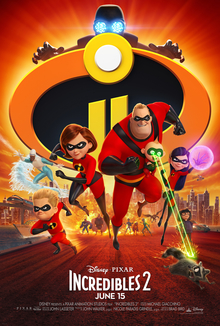 The_Incredibles_2 poster