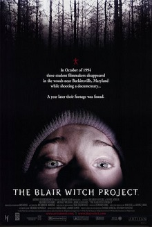 Blair_Witch_Project Poster