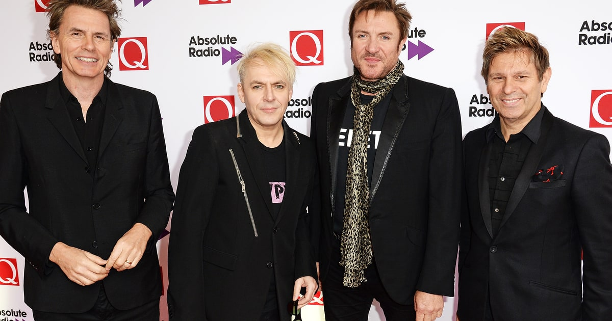 Duran Duran GettyImages-today